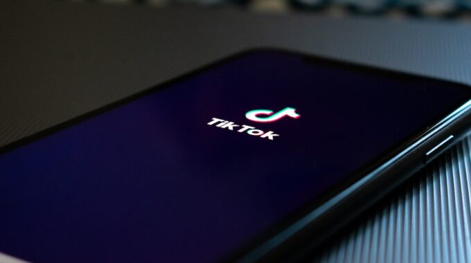 How To Quickly Make A New Account On Tiktok